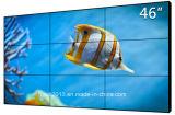 46дюйма Сверхтонкий ЖК-видео на стену