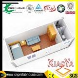 Складывая панельный дом 2 спен (XYJ-01)