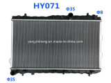 Brand New Auto Parts radiateur pour Kia Cerato Spectra II '04-