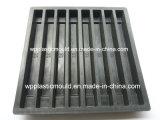 Moulage de Plstic pour l'entretoise concrète de barre de la colle (NC322908T-YL) 32cm