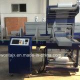 Machine de pellicule d'emballage de rétrécissement de Wd-150A pour les bouteilles (WD-150A)