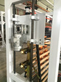 Taiwan-Qualitäts-HDPE Film-Extruder-Maschine