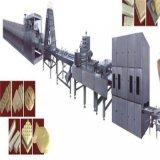Linea di produzione del biscotto della cialda del cioccolato gas di Sh27