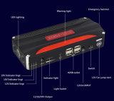 Fuente de la batería del comienzo de la emergencia del EPS Cargador portable Banco de la energía del teléfono móvil Arrancador del salto del coche