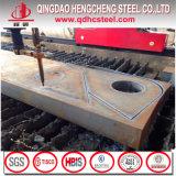 Plaque en acier résistante à l'usure de haute résistance de l'abrasion Nm360