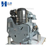 Motor diesel de Deutz F3L912 para el generador, el etc