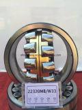 Подшипник ролика 22230 MB/W33 f AG SKF сферически с латунной клеткой