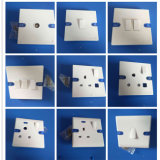 13A Bakelite Shell Cooper Contact con Light Wall Switch (w-105)