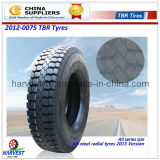 All-Steel Radial Truck & Bus Tyres