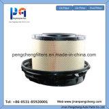 Filtro dell'aria automatico per qualità E497L dell'OEM del motore del camion