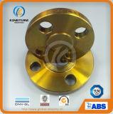 ANSI B16.5 Klasse 150/300 A105 De Blinde Flens van het Koolstofstaal (KT0211)