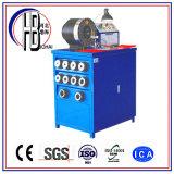 よい工場価格の110Vによって使用される油圧ホースひだが付く機械