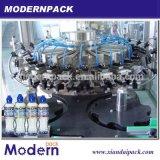 Machine de remplissage de l'eau minérale/3 dans 1 machine automatique