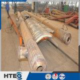 Encabeçamento profissional da peça da caldeira da manufatura de China para a economia de energia