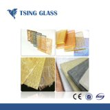 ISO/SGS/Ce Certificate를 가진 명확한 Laminated Glass From 6.38-42.30mm