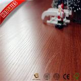 Haga clic en medio de euros de coñac en relieve suelo laminado roble