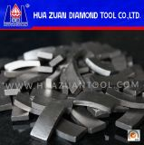 Reinforce Concrete Cutting를 위한 일반적인 Shape Diamond Bit Tips