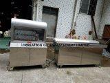 Stall, der vier Lumen-medizinischer Katheter-Plastikstrangpresßling-Zeile laufen lässt