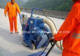 SteinmarmorConrete Oberflächenreinigungs-Granaliengebläse-Maschine