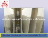 С помощью мелкого песка открытые HDPE Self-Adhesive водонепроницаемые мембраны