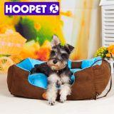 بالجملة يزوّد كلب محبوب سرير لون قرنفل مع عظم شكل وسادة