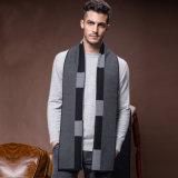 Sjaal van de Wol van de Winter van mensen de Klassieke Warme Acryl Gebreide (YKY4611)