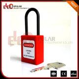 Producto promocional barato candados de seguridad de bloqueo grillete Thin 4,5 mm Bloqueo