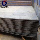 Стальная плита Hardox450