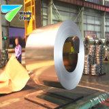 Dx51 G235の中国からの熱い浸された電流を通された鋼鉄コイル