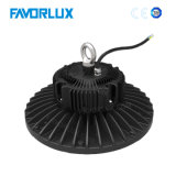 IP65 Meanwell Driver LED High Bay Lighting UFO