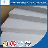Impermeável e à prova de folha de espuma de PVC para armário