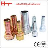 El OEM mantiene la guarnición de manguito hidráulica con la certificación de la ISO (10711)