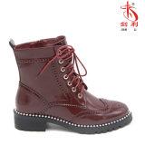 La caviglia classica di stile caric il sistemaare i pattini delle donne per la signora di modo (AB664)