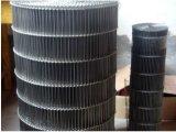 ステンレス鋼のコンベヤーの金網