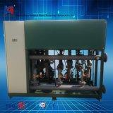 Unidade de controle da temperatura automática para a borracha