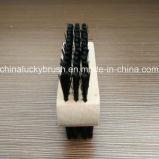 Del collegare laterale dei due spazzola di pulizia multifunzionale di legno pp (YY-528)