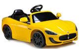 Самая новая езда Maserati Gran модели лицензированная Cabrio на автомобиле