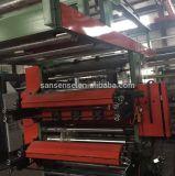 Impresora de la pila de PVC de alta velocidad BOPP PE máquina de impresión de etiquetas