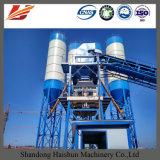 Accurated, das konkreter Stapel-konkrete Mischanlage des Systems-Hzs25 für Hochbau wiegt