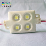 DC12V 25 lumières à injection verte SMD LED Module Light