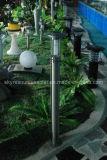 Éclairage solaire de la lumière DEL de yard de Protable de petite de pelouse de lumière lumière à énergie solaire de jardin (YZY-CP-033)