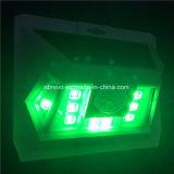 Novo Design LED Solar Luz de emergência (RS2012GN)
