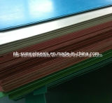 Non-Asbestos Sheets, 100%Asbestosfiber Free, All Kinds di Color Sheet