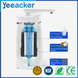 Домашний фильтр воды Countertop этапов пользы 3 с мембраной UF