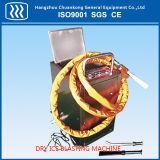 産業/商業的な使用のためのドライアイスの送風機械
