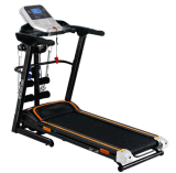Neues Design 2.0pH mit MP3, USB für Household Motorized Treadmill
