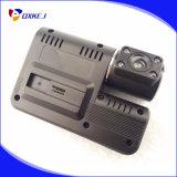 Het Registreertoestel 720p I1000 van de auto DVR met g-Sensor het Brede Vrije Verschepen van de Camera van de Auto van de Videorecorder van de Nok van het Streepje van de Hoek