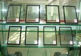 사려깊은 격리된 유리를 건축하는 하이테크 저축 에너지