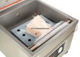 Peces automática de alta eficiencia de la máquina selladora embalaje vacío