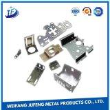 Пробивать металла нержавеющей стали OEM/штемпелюя компоненты морских частей